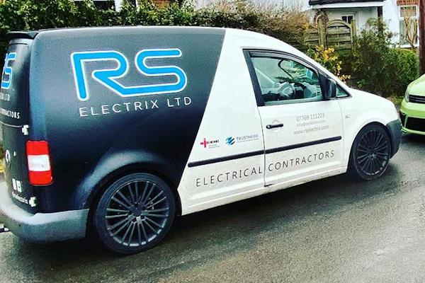 RS Electrix Happy Customers